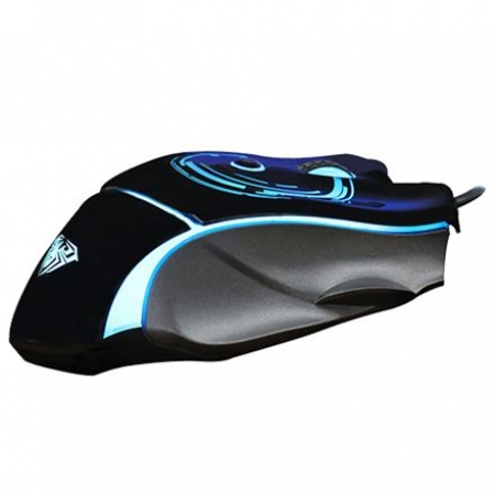 ACME AULA Catastrophe Gaming Mouse